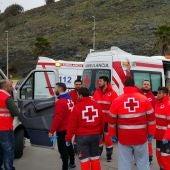 Erie Cruz Roja