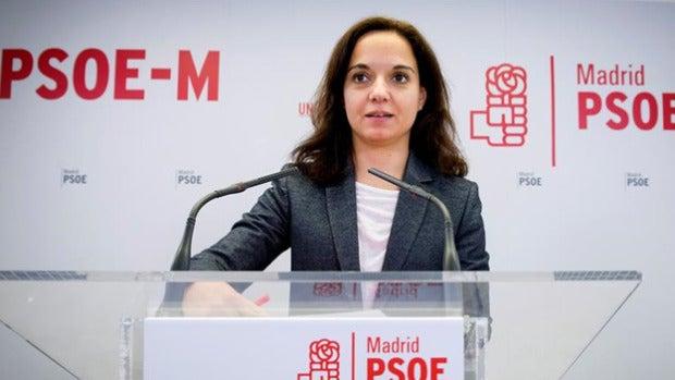 """Sara Hernández: """"Los militantes creemos que Rajoy no se merece apoyo más allá del estrictamente necesario"""""""