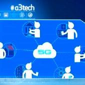 A3tech, tecnología 5G