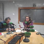 Marisa Salcedo y José Manuel León