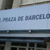 CEIP Praza de Barcelos de Pontevedra