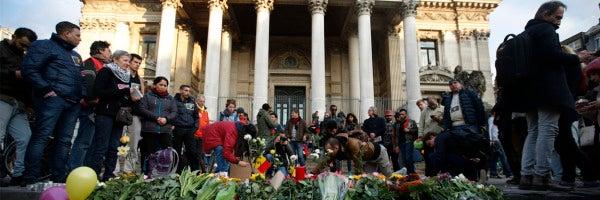 22-M: Atentados en Bruselas