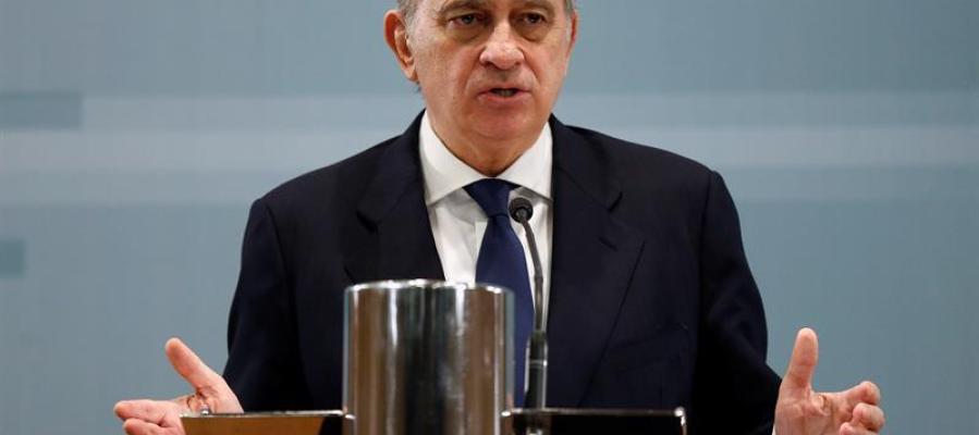Ondacero radio el ministro de interior conf a en que el for El ministro de interior