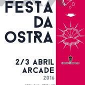 Festa da Ostra - Arcade 2016