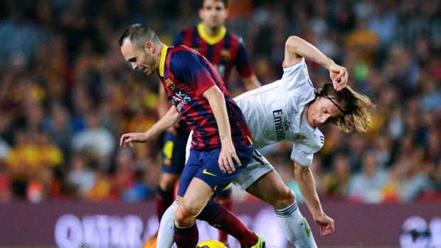 El Sanedrín: Iniesta y Modric, grandes protagonistas del Clásico
