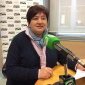 Cristina Huerta