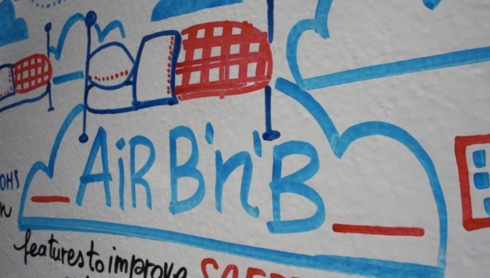 Airbnb, así funciona