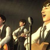 Rocke Band: The Beatles