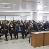 La Audiencia de Valencia ha condenado a dos exdirectivos del parque temático de Benidorm Terra Mítica y a veinte empresarios por la trama de facturas falsas en la construcción del complejo.