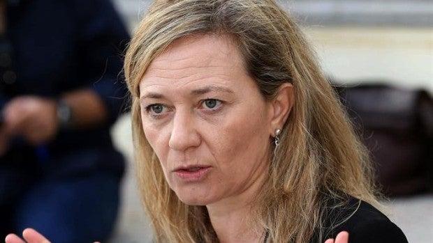 """Victoria Rosell: """"El día que anuncié que me presentaba por Podemos, la Fiscalía sacó una nota diciendo que me estaba investigando"""""""