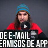 Chema Alonso alerta sobre el robo de email por permisos a ciertas aplicaciones
