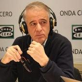 El experto internacional, Ignacio Cembrero.