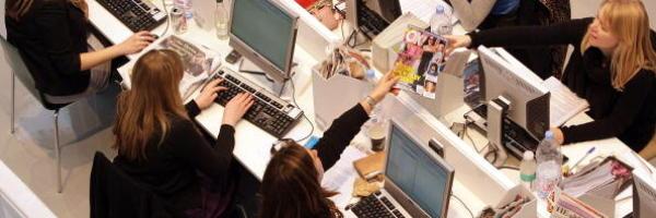 La brecha salarial entre hombres y mujeres sigue superando el 22%