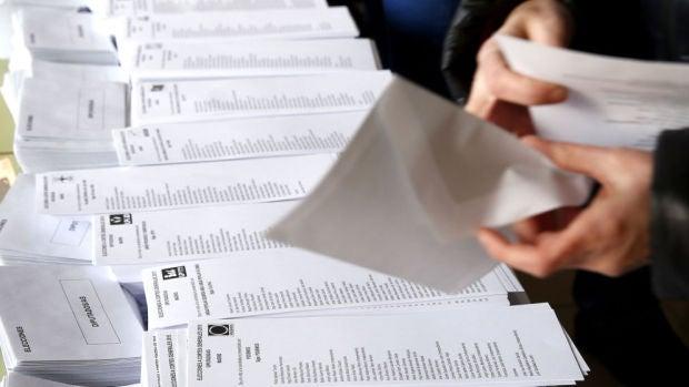 Tertulia: ¿Todavía es posible evitar unas terceras elecciones?