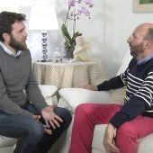 Gonzo entrevista al último papa de la iglesia del Palmar de Troya