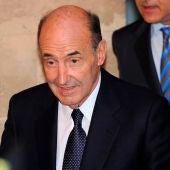 Miquel Roca, abogado de la infanta