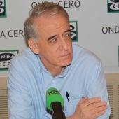 Ignacio Cembrero en Onda Cero