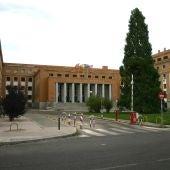 Universidad Complutense de Madrid