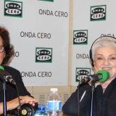 Estibaliz y Amaya Uranga