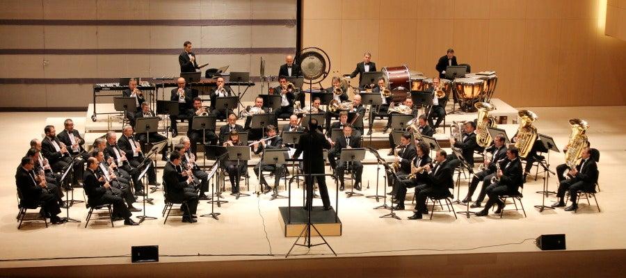 Banda de música de Castellón
