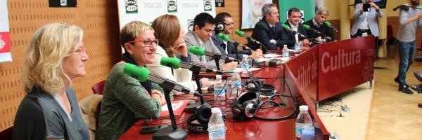 Barcelona a debat 2