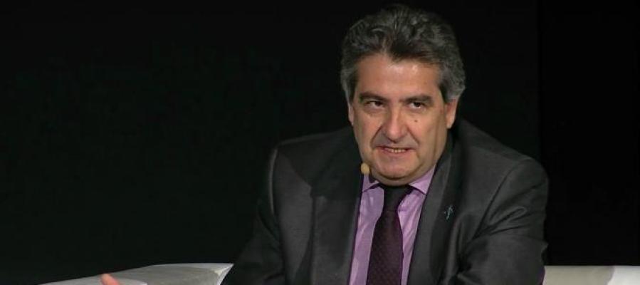 El juez José Ricardo de Prada
