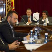 Pleno Diputación de Castellón