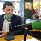 Alcalde de Ponte Caldelas, Andres Diaz