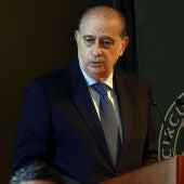 Jorge Fernández Díaz en una imagen de archivo