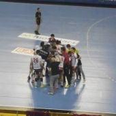 Club Balonmano Naturhouse Ciudad de Logroño