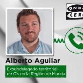 Conversación de Alberto Aguilar con Francisco Hervías.