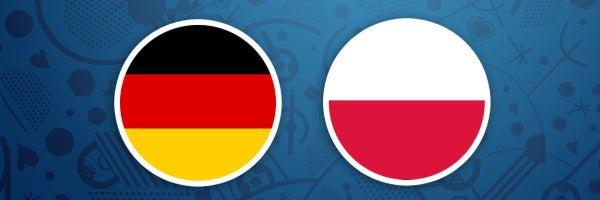 Alemania - Polonia