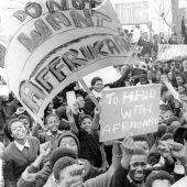 Levantamiento de Soweto