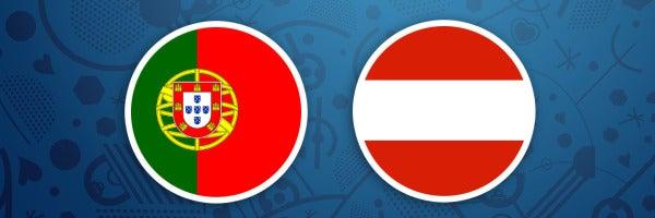 Portugal - Austria