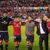 Osasuna Girona