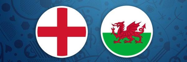 Inglaterra - Gales