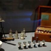Imagen de la exposición Terror en el laboratorio: de Frankenstein al doctor Moreau