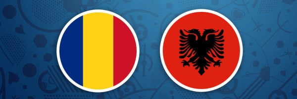 Rumanía - Albania