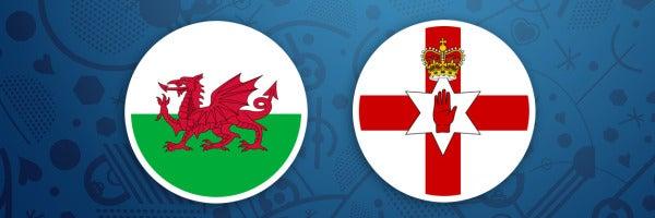 Gales - Irlanda del Norte