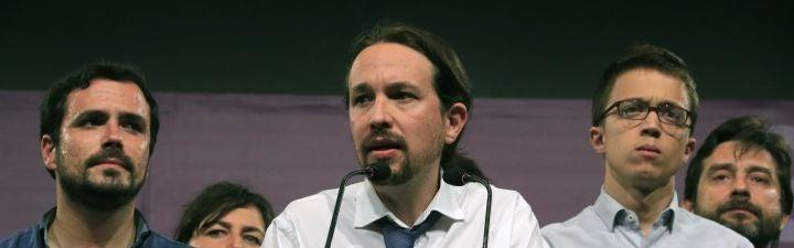 ¿Cree que el fracaso electoral de la alianza con IU abrirá una guerra interna en Podemos?