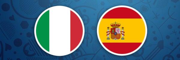 Italia - España
