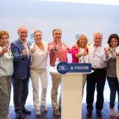 PP Málaga gana elecciones 26J