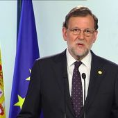 "Frame 2.030226 de: Rajoy avisa de que ""si Reino Unido se va, Escocia también se va"""