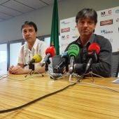 Imanol y Tatono Arregui