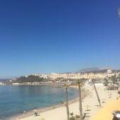 Playas Ceuta