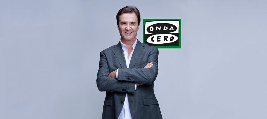 José Ramón de La Morena se incorpora la próxima temporada a Onda Cero