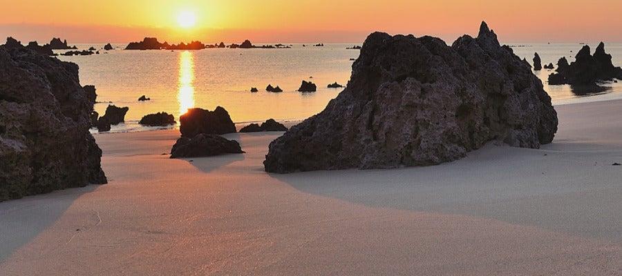 Playa de Tregandín (Noja)