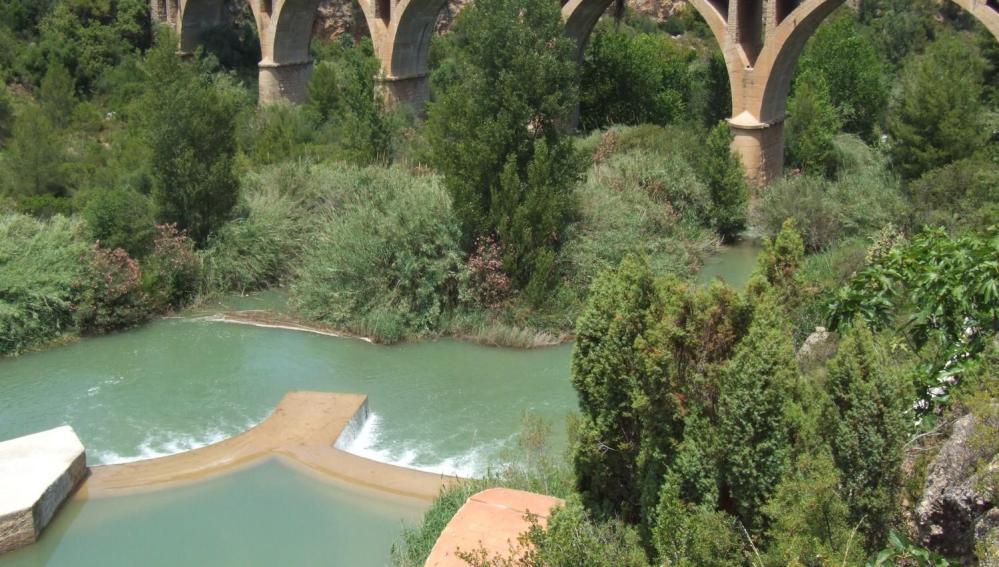 Puente de la Ermita de Vila-real