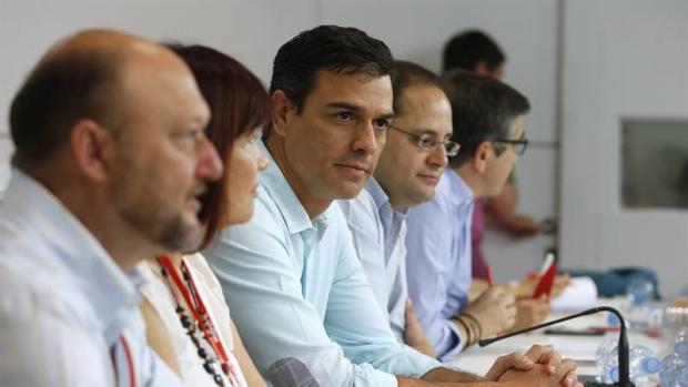 Tertulia: ¿Qué pasará tras el Comité Federal del PSOE?