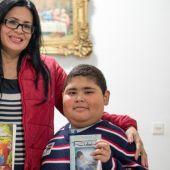 Rubén Darío, el pequeño escritor de 11 años